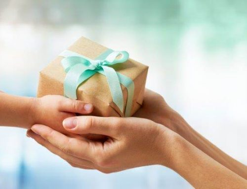 A Compassionate Christmas